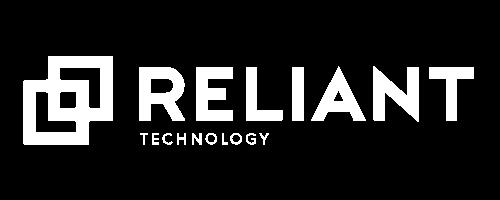 reliant technology logo full